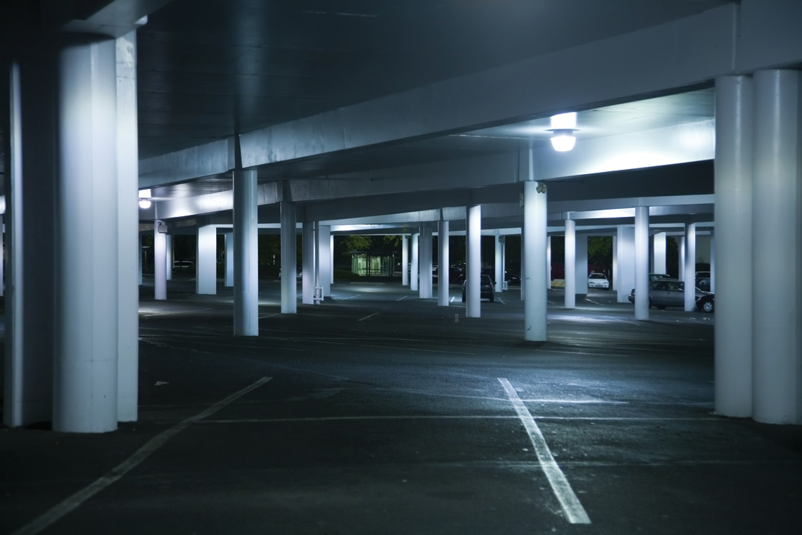 Understanding the Importance of Energy Efficient Lighting in Parking Garages