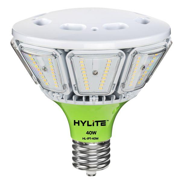 Hylite Led Intigo Post Top Lamps