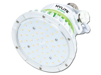 Energy-Saving Dimmable LED Lights