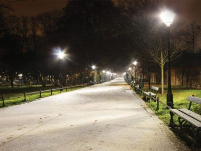 Cost-effective LED Lighting Solutions for Outdoor Applications