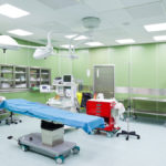 LED Lighting Solutions for Healthcare