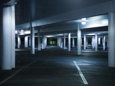 Commercial Parking Lot Lighting Fixtures