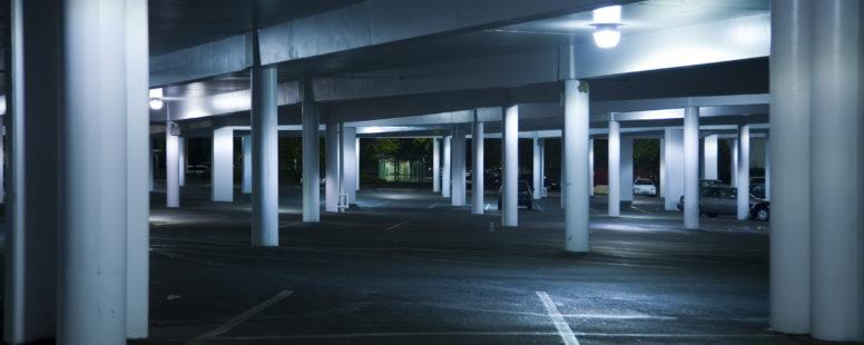 Commercial Parking Lot Lighting Fixtures Hylite Led Lighting