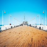 LED Lighting Solutions for Boardwalks