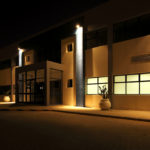 Exterior Lighting Solutions for Commercial Buildings